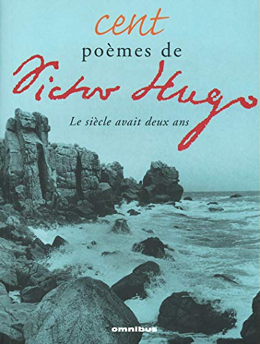 9782258057906: Cent poèmes de Victor Hugo