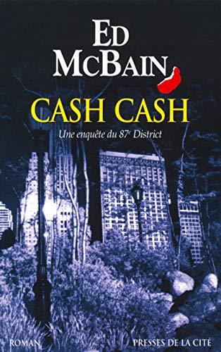 9782258058361: Cash Cash : Une enquête du 87e District