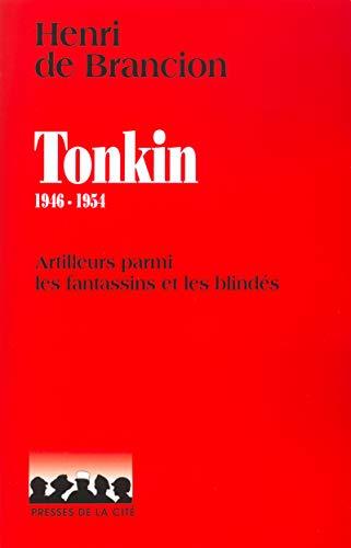 9782258059092: Tonkin (1946-1954)