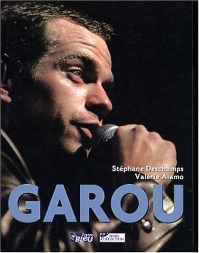 9782258060241: Garou