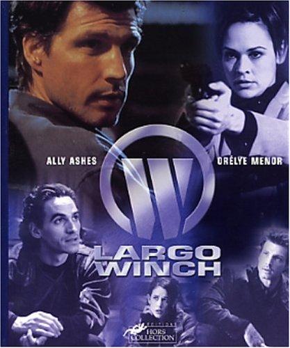 9782258060661: Largo Winch : Le Guide officiel des saisons 1 & 2