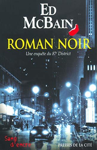 Roman noir (9782258061439) by Ed Mcbain