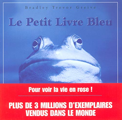 9782258061583: Le petit livre bleu
