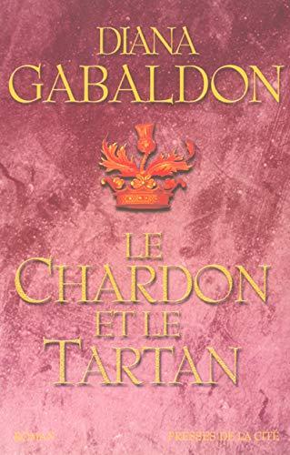 9782258061828: Cercle de pierre, tome 1 : Le Chardon et le Tartan