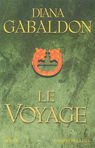 9782258061842: Cercle de pierre, tome 3 : Le Voyage