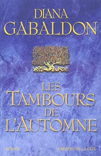 9782258061859: Cercle de pierre, tome 4 : Les Tambours de l'automne