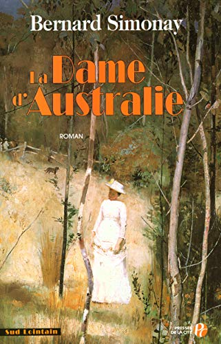 9782258062641: La Dame d'Australie