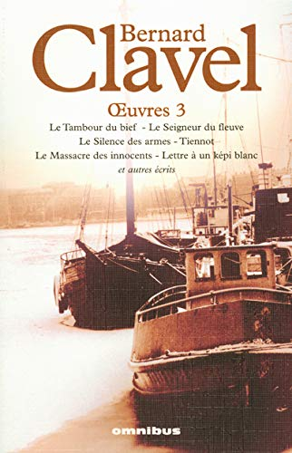 9782258063938: Oeuvres, tome 3