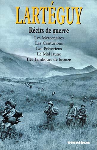 9782258064058: Récits de guerre (French Edition)