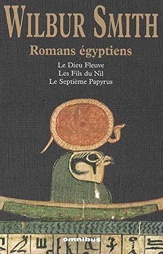 9782258064270: Romans Egyptiens