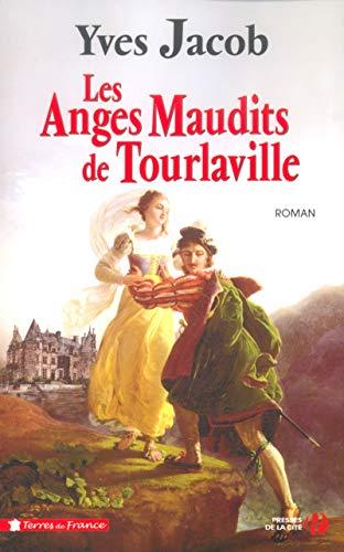 9782258064607: Les Anges Maudits de Tourlaville