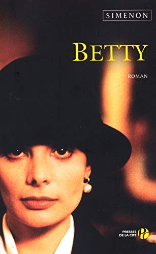 9782258064768: Betty (French Edition)