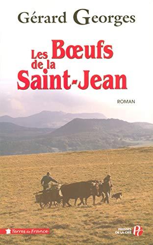 9782258064850: Les Boeufs de la Saint-Jean