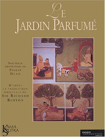 9782258064904: Le jardin parfumé