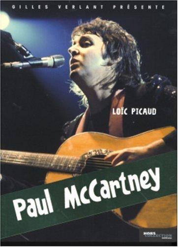9782258068223: Paul McCartney