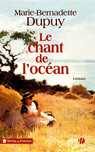 9782258068629: Le chant de l'océan (French Edition)