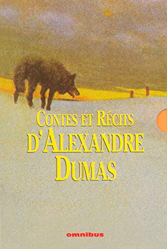 9782258069459: Alexandre Dumas Contes et r�cits Coffret en 2 volumes : Contes pour les grands et les petits enfants et autres histoires ; Le Meneur de loups et autres r�cits fantastiques