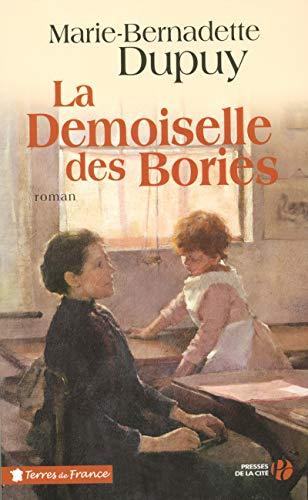 9782258069930: La Demoiselle des Bories