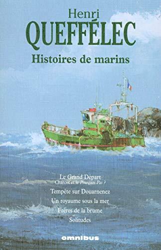 9782258070455: Histoires de marins