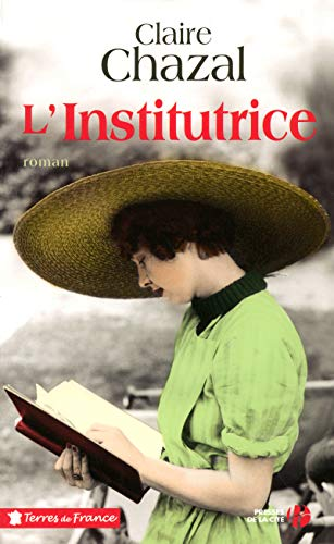 9782258070769: L'Institutrice (French Edition)
