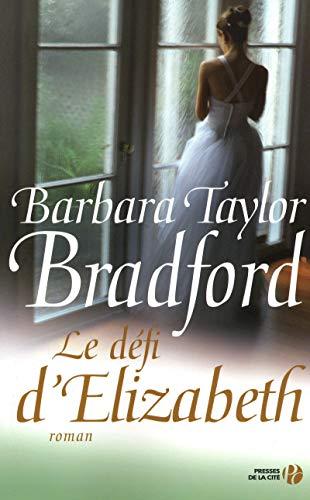 9782258071025: Le Défi d'Elizabeth