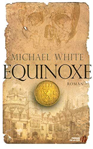 Equinoxe (French Edition) (2258071356) by Jean-Charles Provost (Traduction) Michael White