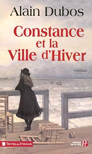 9782258071681: Constance et la Ville d'Hiver