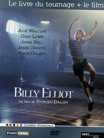 9782258071995: Billy Eliot (1DVD) (La collection)