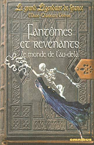 9782258072312: Fantômes et Revenants