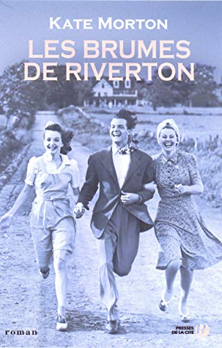 9782258072657: Les brumes de Riverton (French Edition)