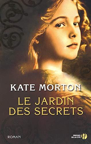 9782258072664: Le jardin des secrets
