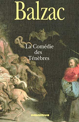 9782258073159: La Com�die des T�n�bres