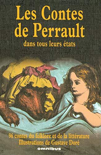 les contes de perrault dans tous leurs états: Annie Collognat, Charles Perrault, Corinne ...