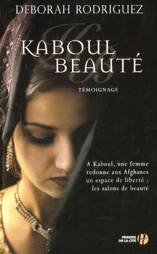 9782258074040: Kaboul Beauté