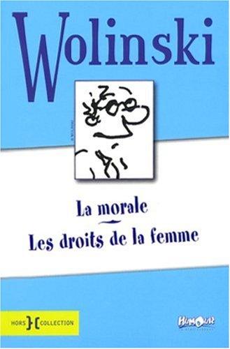 9782258074484: La morale - les droits de la femme