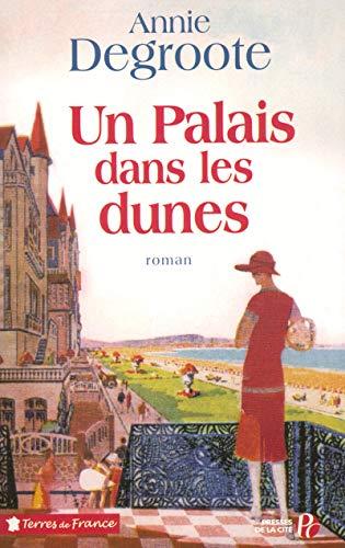 9782258074903: Un palais dans les dunes