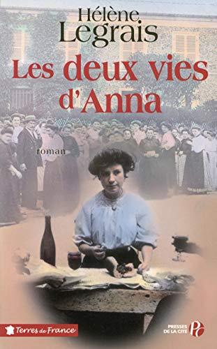Les deux vies d'Anna: Hélène Legrais