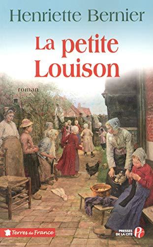 9782258074965: La Petite Louison