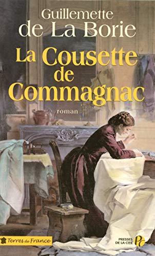 La Cousette de Commagnac (French Edition): De la Borie, Guillemette