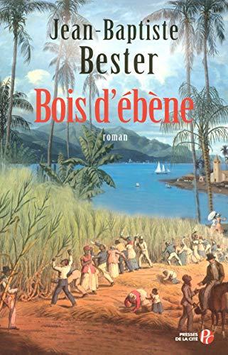 9782258075214: Bois d'ébène
