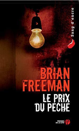 Le prix du pà chà (French Edition): Brian Freeman