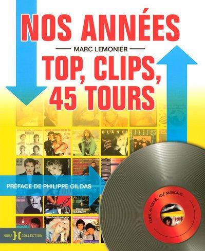 Nos annà es Top, clips et 45: Marc Lemonier
