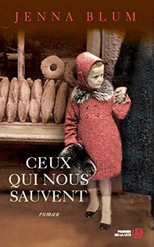 9782258077089: Ceux qui nous sauvent (French Edition)