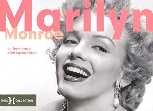 9782258077560: Marilyn Monroe : Un hommage photographique