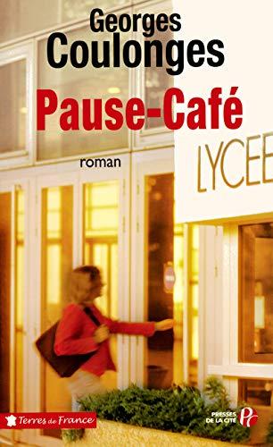 9782258077621: Pause caf�