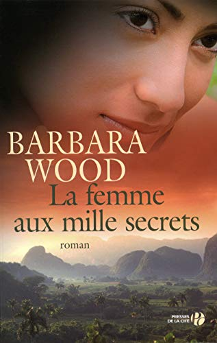 9782258078000: La femme aux mille secrets (French Edition)