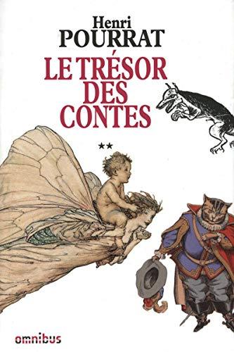 le trésor des contes t.2: Bernadette Bricout