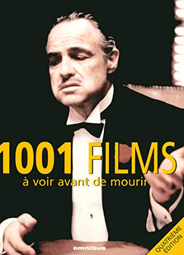 9782258078208: 1001 Films à voir avant de mourir