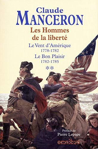 Les Hommes de la liberté (French Edition) (225808024X) by [???]