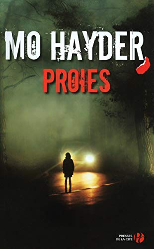 9782258080416: Proies (French Edition)